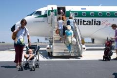 Settimana in Calabria