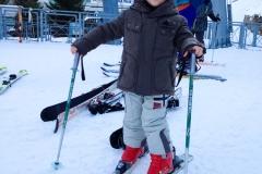 Lezioni di sci