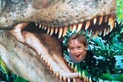 Dinosauri in Croazia