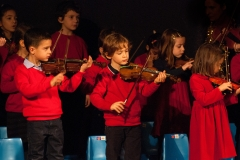 Concerto di Natale 2014