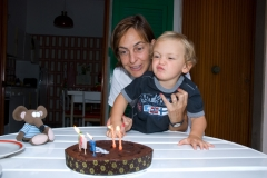 Compleanno 2011